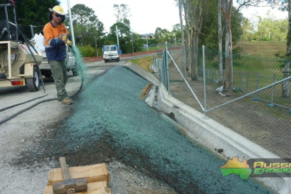 aussie erosion hydromulching bank preparation application 10
