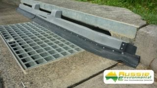 Gutter Guard Product From Aussie Environmental