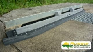 Gutter Guard Stormwater Protection Products