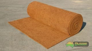 Coir Blanket 1000gsm, Latex Sprayed
