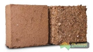 Coir Peat/Chip (Mulch)