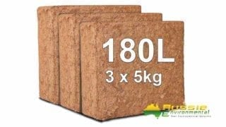 Coir Chip Peat blend1blocks2