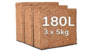 Coir6040 blendblocks