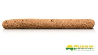 Coir log 3m 300mm