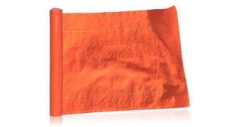 Silt Fence Roll 87cm x 50m Orange 2