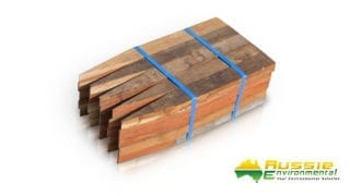 Timber Stakes 450mm