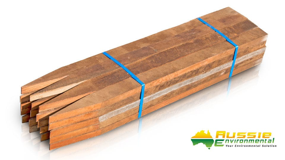Timber Stakes 900mm