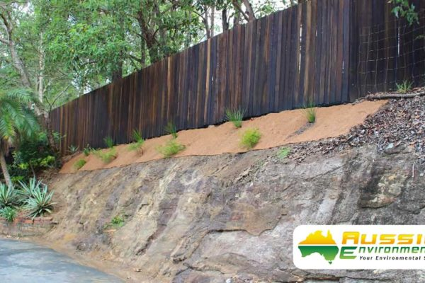 Coir Blanket Latex For Erosion Control From Aussie Environmental