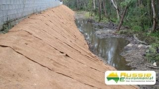 Erosion Sediment Control Products