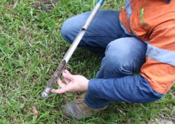 Soil Testing Environmental Consulting