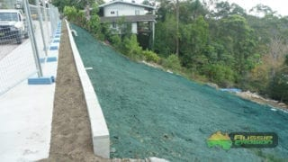 aussie erosion hydromulch application 3