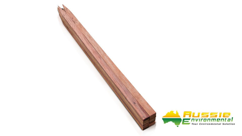 Timber Stakes for Tree Guards 10 Pack