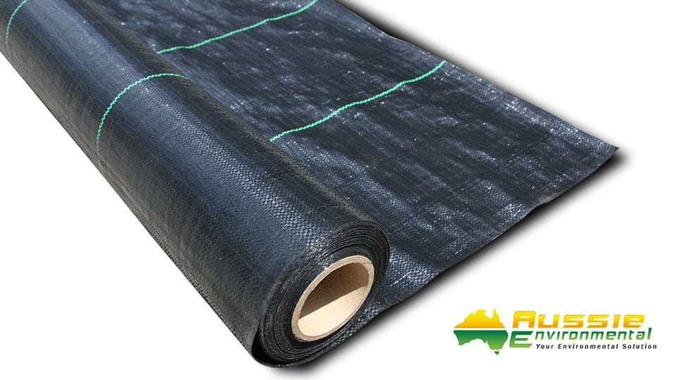 Weed Mat Roll Product
