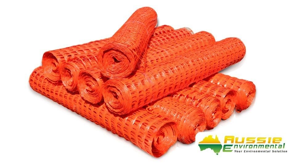 safety barrier mesh rolls