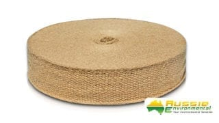 Jute Webbing Hessian Tree Tie Plant support