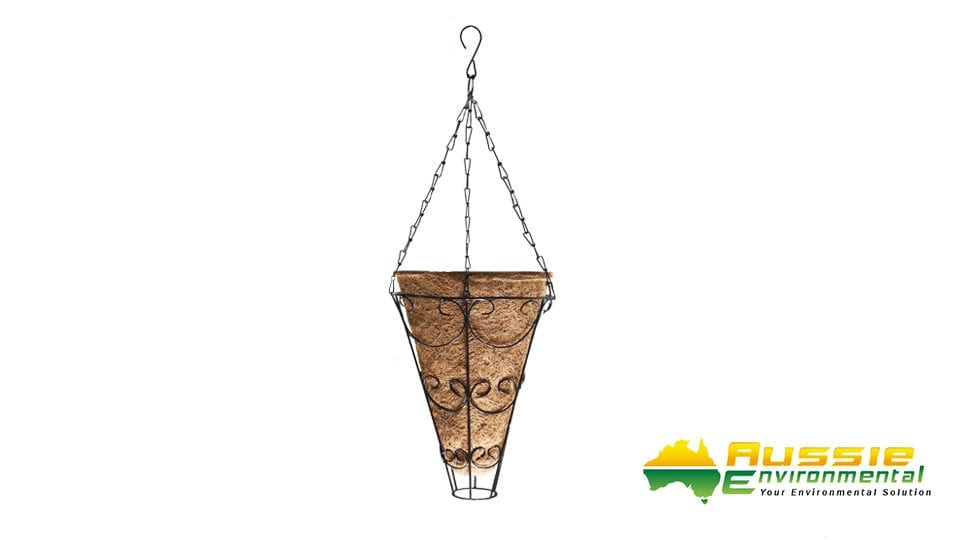 Garden Conical Hanger Large 1