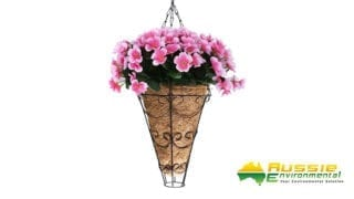 Garden Conical Hanger Large Plant