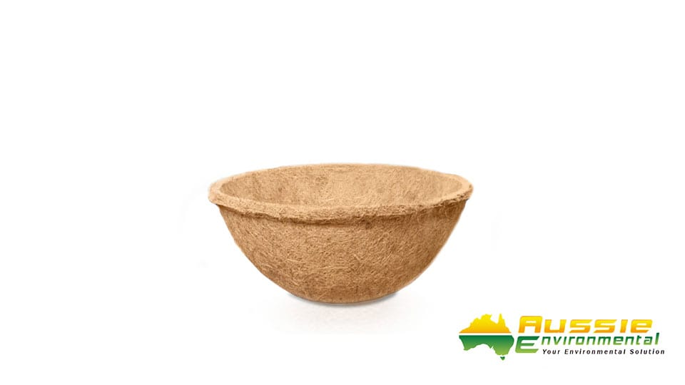 Coir Basket Liner Medium v2