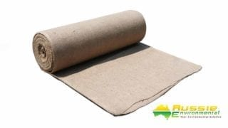 Hessian Cloth Burlap Biodegradable 3