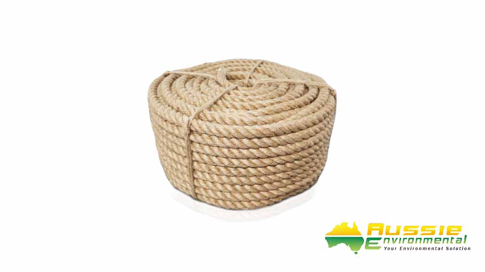 Jute Rope 20mm thick
