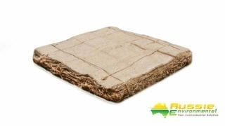 Woven Jute Tree Surrounds Pack Weed Suppression 1